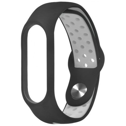 Smart Watch Accessories. Silicone Replacement Wrist Strap Watchband for Xiaomi Mi Band 3