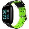 ELEphone W3 Smart Watch -  VERDE NEBULOSA