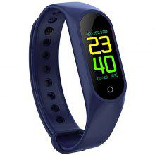 VO302 Plus 0.96 inch Colorful Screen Sports Smart Bracelet