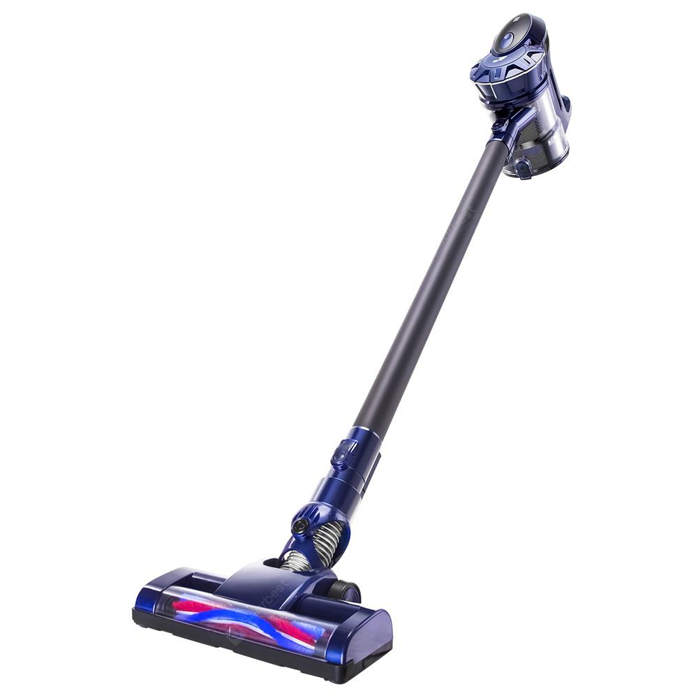 PUPPYOO WP536 Handheld Stick Vacuum Cleaner