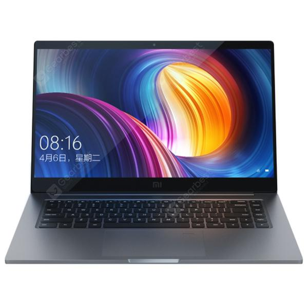 Xiaomi Mi Notebook Pro GTX Intel i5-8250U NVIDIA GeForce GTX1050Max-Q - DARK GRAY
