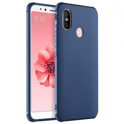 Luanke Scratch-resistant Cover Case for Xiaomi Mi A2 / 6X