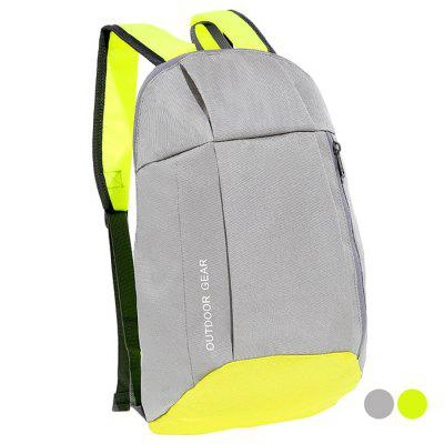 Tuban Light Weight Waterproof Travel Backpack for Outdoor Sports
