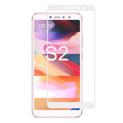 Hat - Prince 0.26mm 9H 2.5D Arc Full Screen Protector for Xiaomi Redmi S2