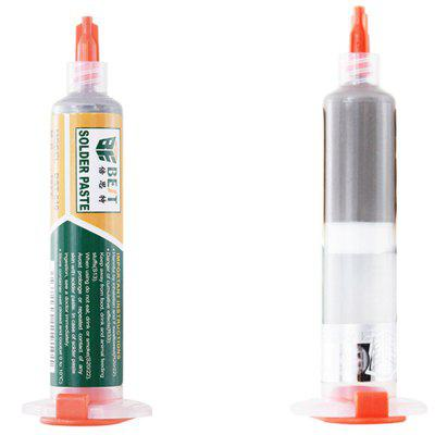 BESBEST BST - 510 Solder Paste Tin Cream Flux for Welder Repair Rework
