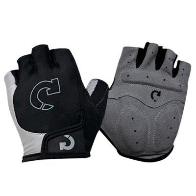 MOKE Breathable Elastic Protective Gloves for Cycling