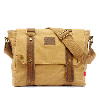 AUGUR Men Casual Cross Body Bag