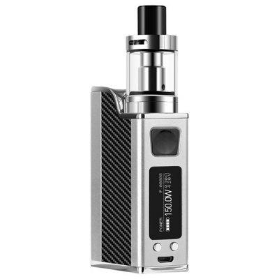 150W Intelligent Temperature Control Electronic Cigarette Kit