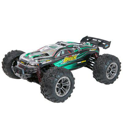 XINLEHONG 9136 1/16 RC Car 2.4G 4WD 36km/h Bigfoot Off-road Truck RTR Toy