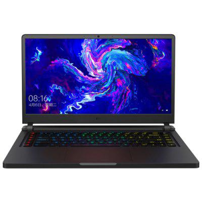 Gearbest Xiaomi Mi Gaming Notebook Intel Core i7-8750H, 16GB + 1T HDD + 256G SSD