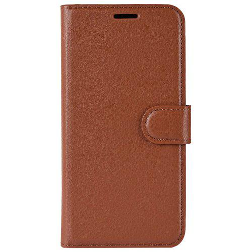 Luanke Card Slot Flip Full Cover with Stand Function for Xiaomi Redmi S2