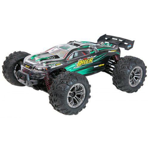 XINLEHONG TOYS 9136 1/16 RC Car 2 4G 4WD 36km/h Bigfoot Off-road Truck RTR  Toy