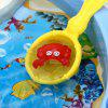 Multifunctional Electric Fishing Water Table Kids Toys Set - MULTI-A