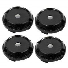 64mm Wheel Center Hub Cap 4pcs