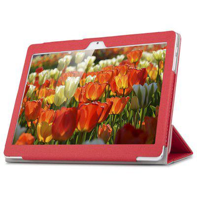 10.1 inch Tri-fold Stand Tablet Case for ONDA X20 / Jumper Ezpad M5 / CHUWI Hi9air