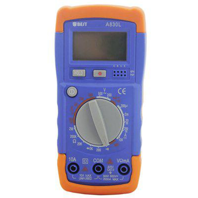 BESBEST A830 Handheld digitale multimeter