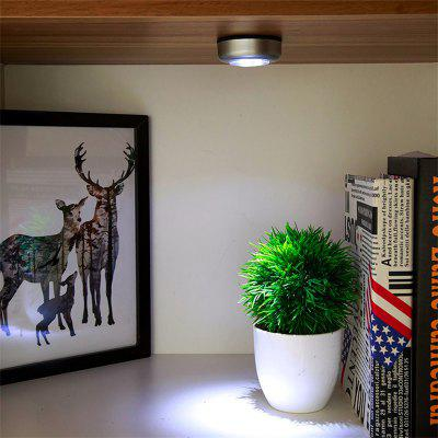JUEJA Mini lámpara de pared con luz LED