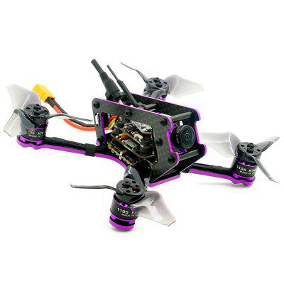 SPC 115R Brushless FPV Racing RC Drone