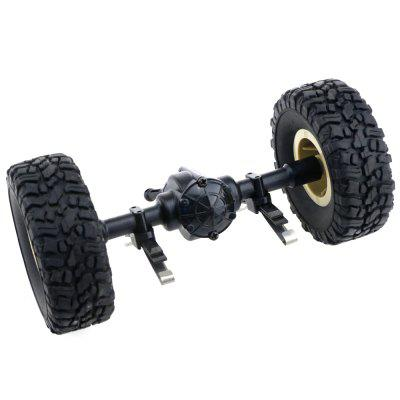 JJRC Rear Axle Assembly for Q60 RC Car