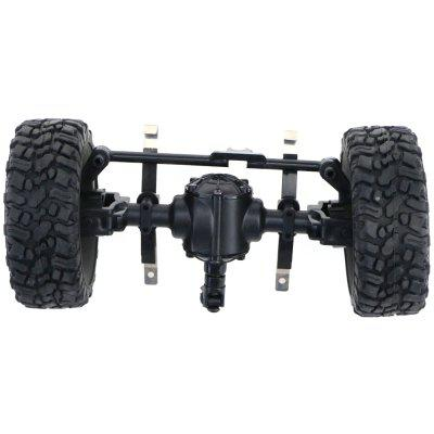 JJRC Front Axle Assembly for Q60 / Q61 RC Car