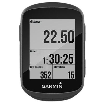 GARMIN edge 130 Intelligent Wireless Bicycle Computer Image