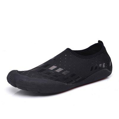 New Outdoor Breathable Wear-resistant Five-finger Shoes for Man