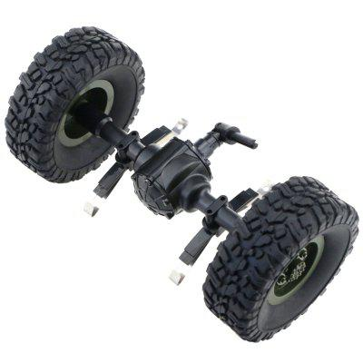JJRC Rear Axle Assembly for Q61 RC Car