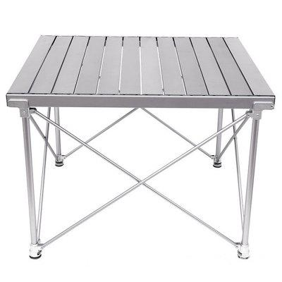 Campleader Aluminum Alloy Compact Folding Table