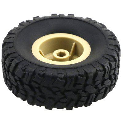 JJRC Tire for Q60 / Q61 RC Truck