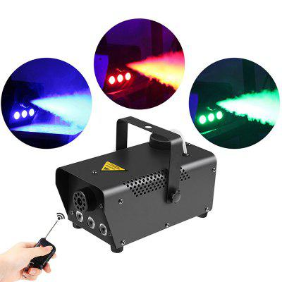 BS - 090 400W LED Fog Machine Spray Special Effects Equipment