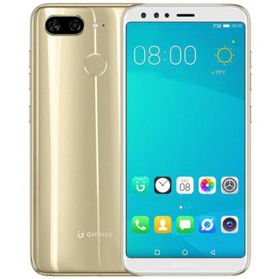 Gionee S11 4G Phablet Global Version