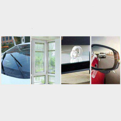 Car Windshield Glass Cleaning Effervescent Tablet 5PCS
