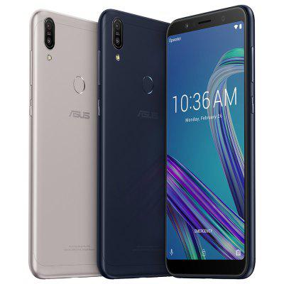 ASUS ZenFone Max Pro with Snapdragon 636 SoC, 5000mAh Large Battery, FHD+ Full View Display Delivers High Performance for Two Days!