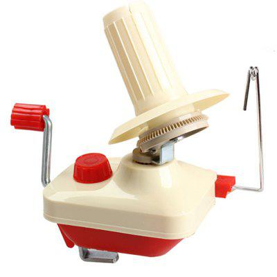 Portable Cable Winder Tool Swift Yarn Fiber String Ball Wool
