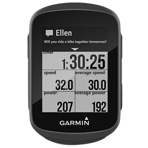 GARMIN edge 130 Intelligent Wireless Bicycle Computer