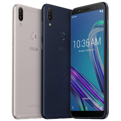 ASUS ZenFone Max Pro ( M1 ) 4GB RAM 64GB ROM 4G Phablet Global Version