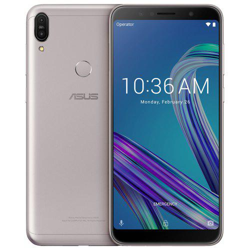 ASUS ZenFone Max Pro (M1) 4GB RAM 64GB ROM 4G Phablet Global Version