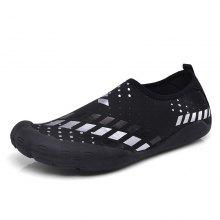 efac78871fe717 New Outdoor Breathable Wear-resistant Five-finger Shoes for Man