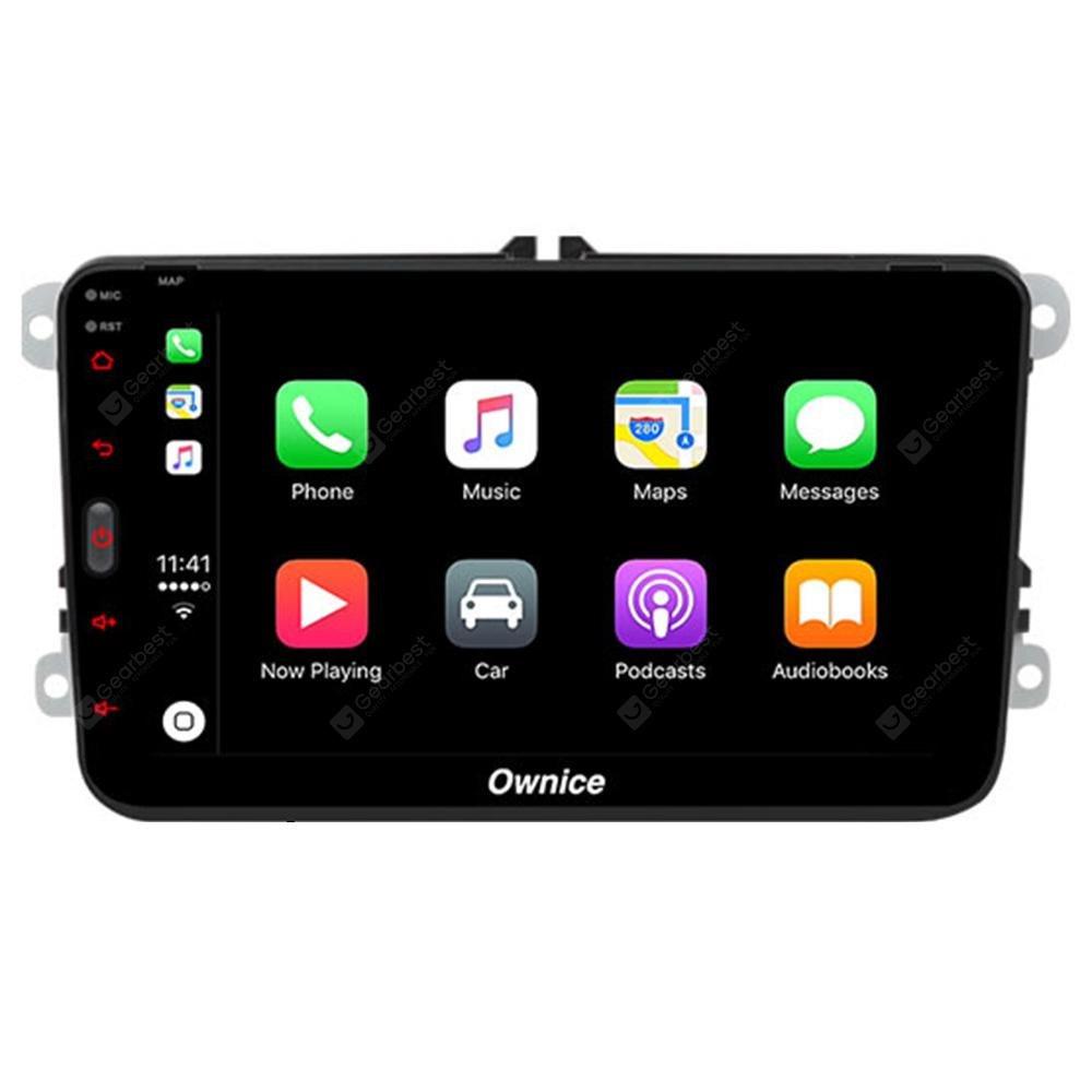 Ownice K1 HD 8 inch IPS Screen 2G RAM Quad-core 4G LTE Car DVD Player - BLACK 40 PIN POWER CABLE