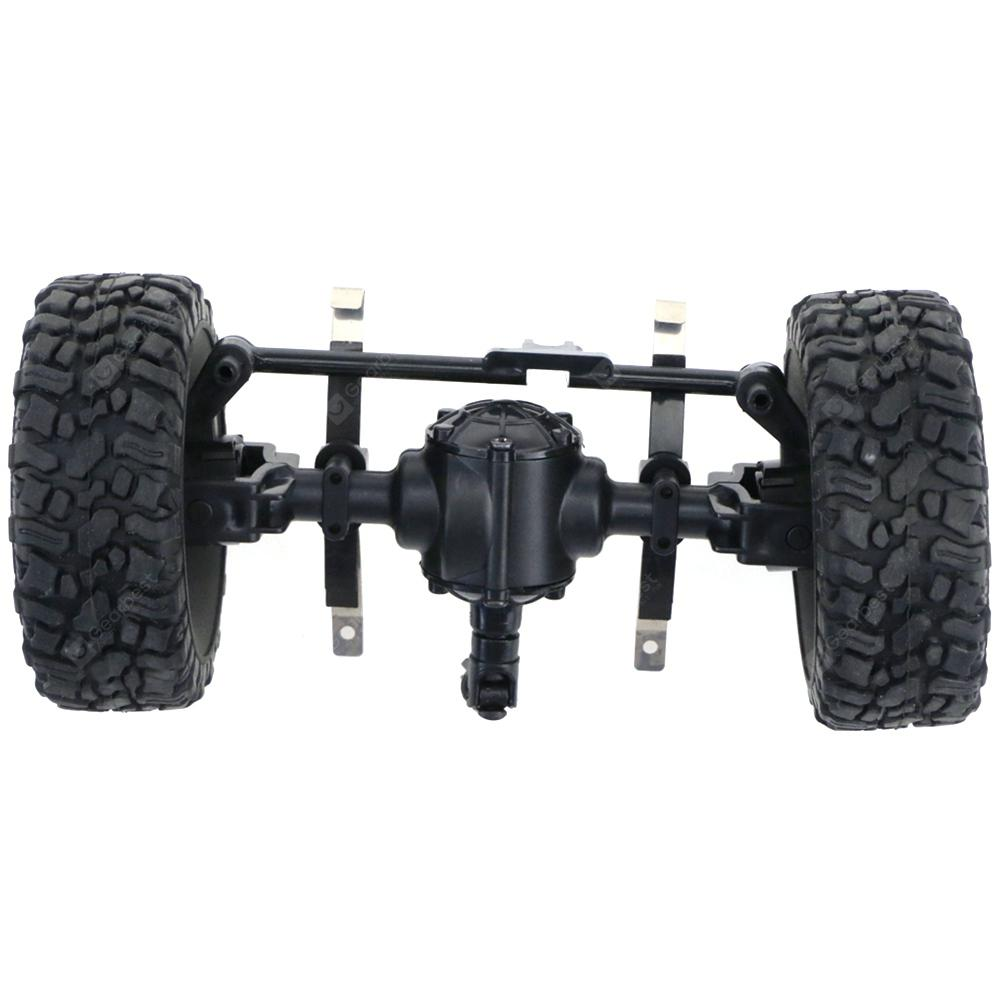 JJRC Front Axle Assembly for Q60 / Q61 RC Car   Gearbest