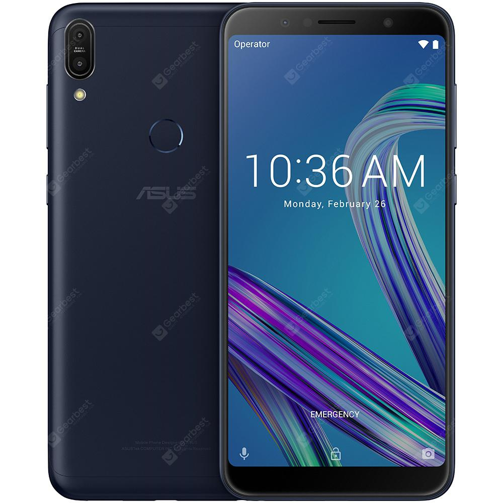 Asus Zenfone Max Pro 4+64GB Global Versi