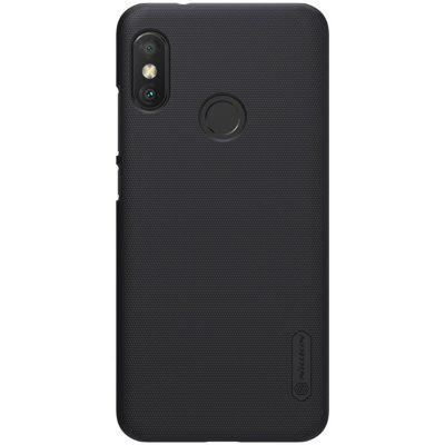 NILLKIN Simple PC Phone Case for Xiaomi A2 Lite