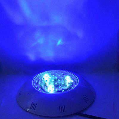 9W LED Underwater Light RGB Wall Hanging Lamp 12 - 24V
