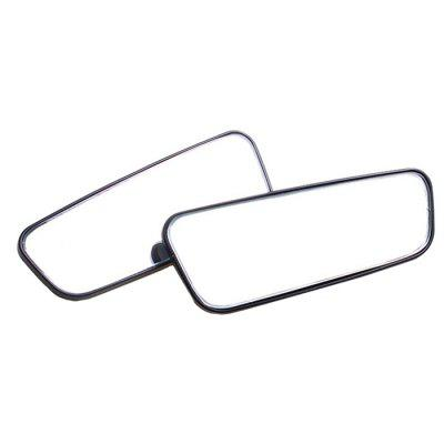 SD - 2407 Adjustable Backing-up Rear Car Interior Mirrors for Backing Cars 2Pcs