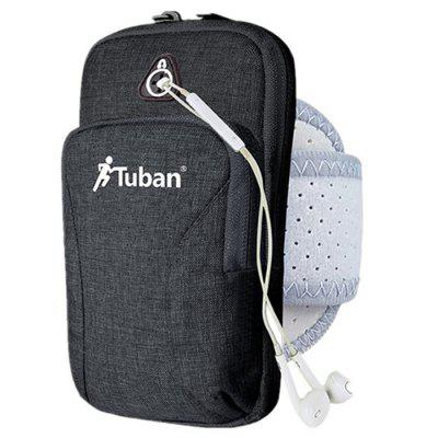 Tuban Mobile Phone Sports Arm Bag for Exercising