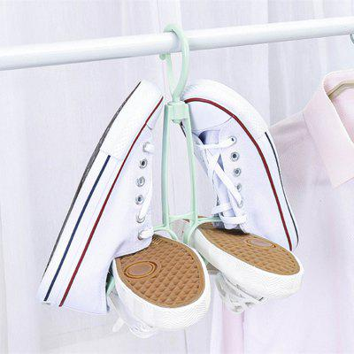 Fashionable Multifunctional Creative Shoe Hanger 3PCS