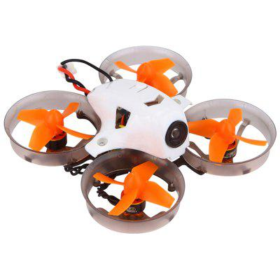 HB64X Micro FPV Racing Drone 64mm Empattement F3 OSD