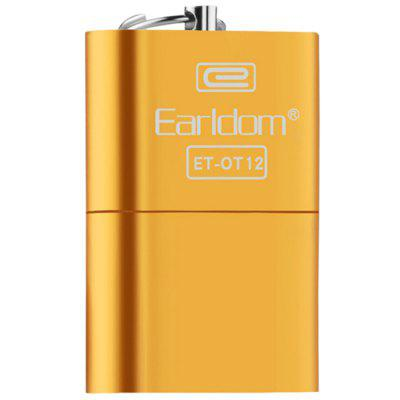 Earldom ET - OT12 USB2.0 Card Reader Micro SD / SDXC / TF Card