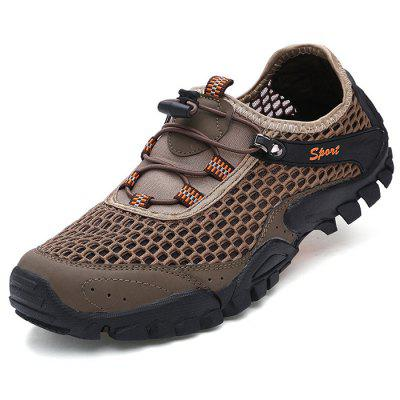 Respirant Air Mesh Sneakers pour hommes