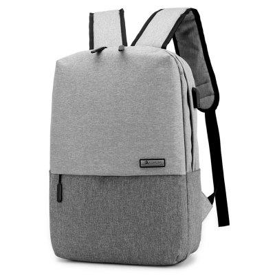 USB Port Multifunction Backpack